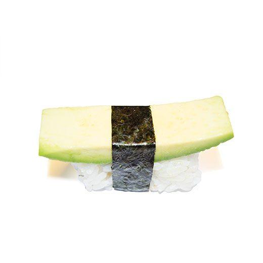 Kanisuja (Avocado)